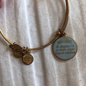Disney Alex and Ani